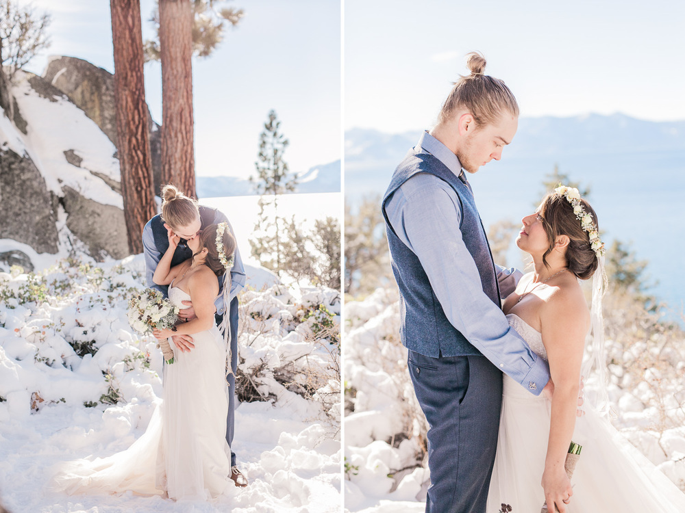 Lake Tahoe Wedding Photographer Winter Wedding 17.jpg
