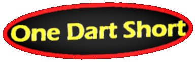 One Dart Short