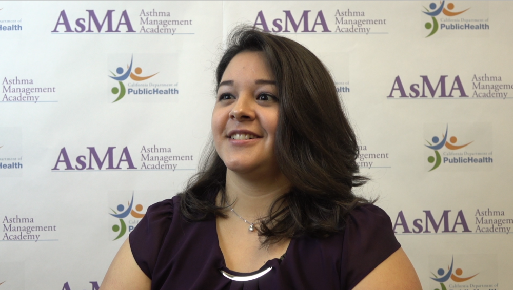 CDPH Asthma Management Academy - Onyx's Story