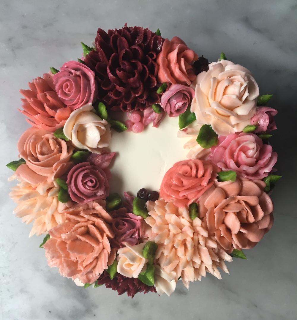Extra Flowers