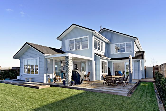 Image credit: Jalcon Homes.