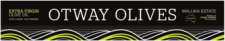 Otway Olives by Maluka Estate