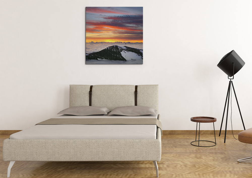 Shop the Print - Click image to view printing options for Mt. Skåla