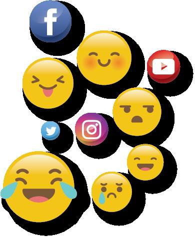 Social Icons...