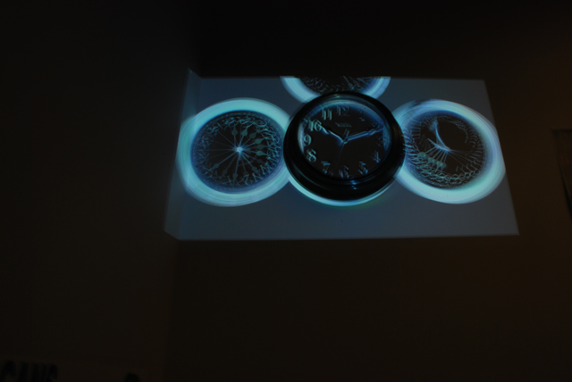 Digital Studio 2 - Collaborative Projector Project