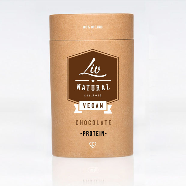 LIV NATURAL BRAND & PACKAGING