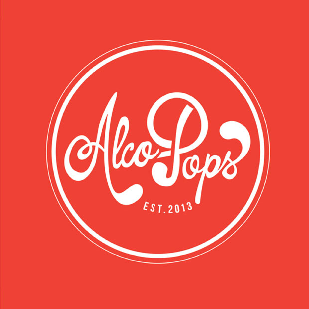 ALCO-POPS BRANDING & PACKAGING