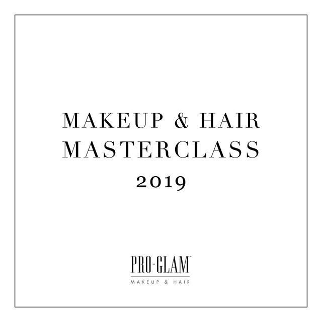 New campaign for @proglam.muah Makeup & hair masterclass 2019 Follow @proglam.muah and go to their page for more info. . . . #makeupmasterclass #makeup #masterclass #beauty #hairdressing #hairstyles #workshop #gorgeous #model #campaign #design #conquer #create #creative #design #graphicdesign #photography #portrait