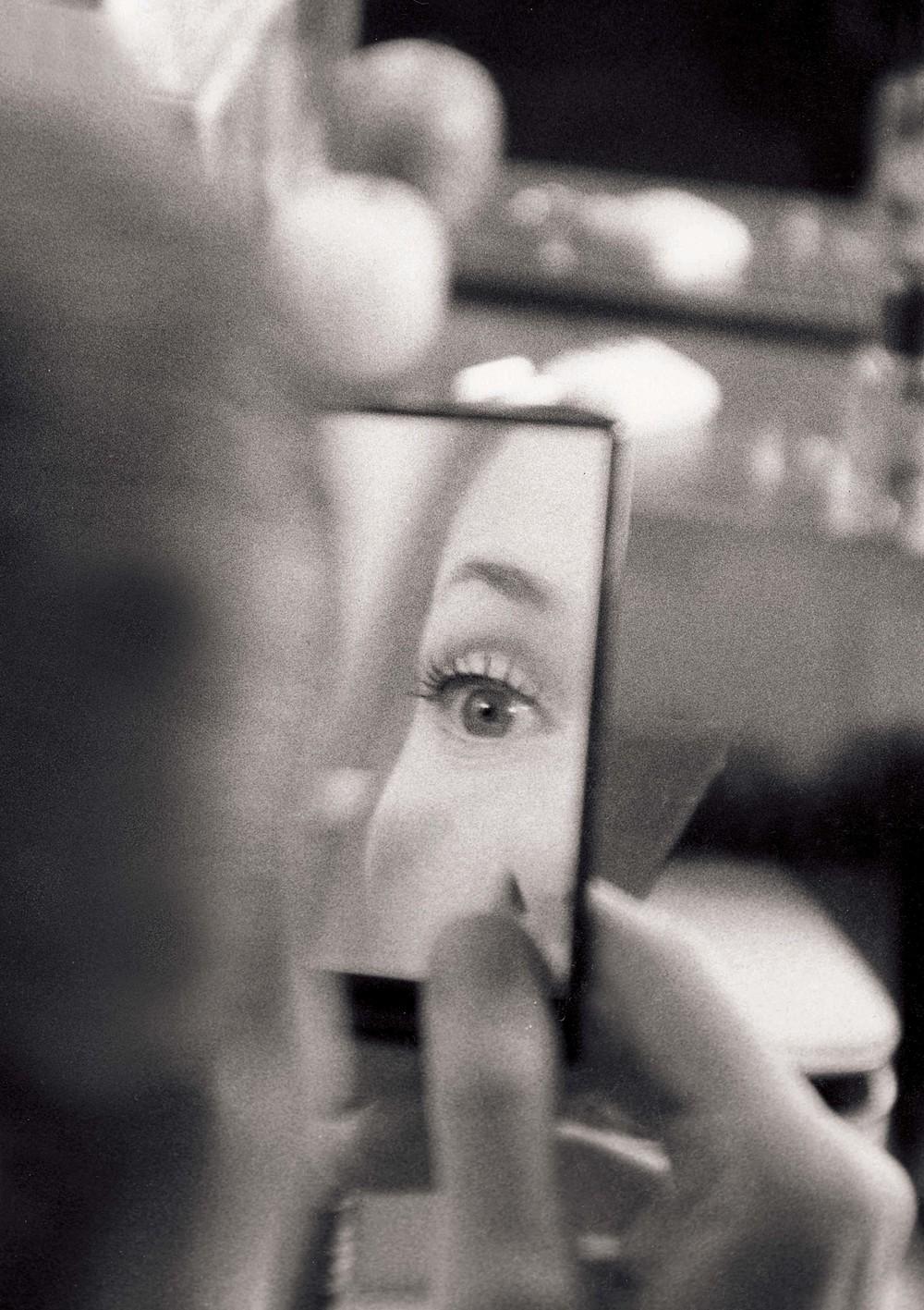 Darcey's Eye