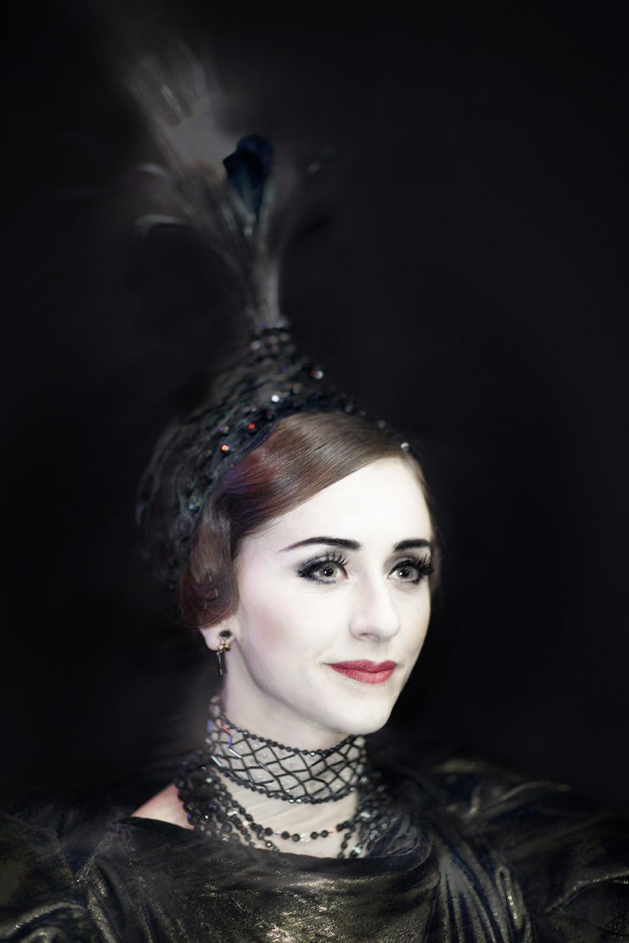 Marianela Nunez as Mathilde Kschessinska