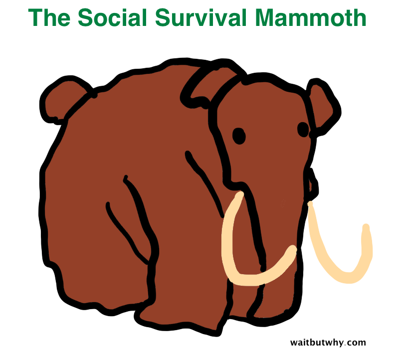 http://waitbutwhy.com/2014/06/taming-mammoth-let-peoples-opinions-run-life.html
