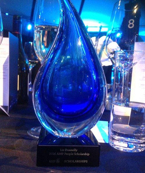 AMP Award - 2016