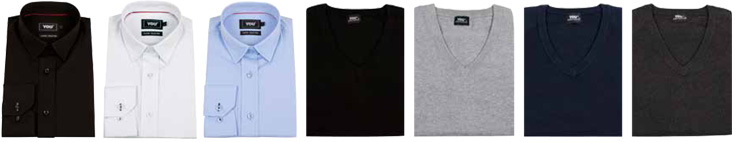 corporate-skjorte-genser