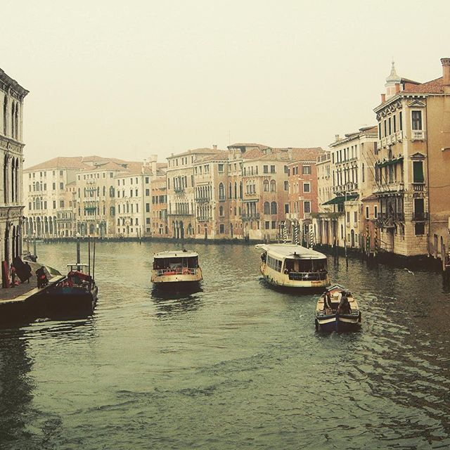 Venice in 2000. #venice #theartofslowliving #slowlived #photooftheday