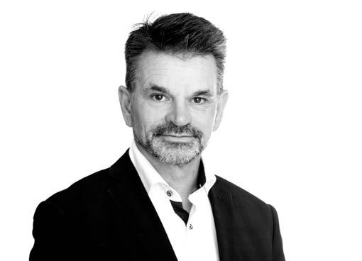 Bjørn Gjølme, Daglig leder og Partner, Capus