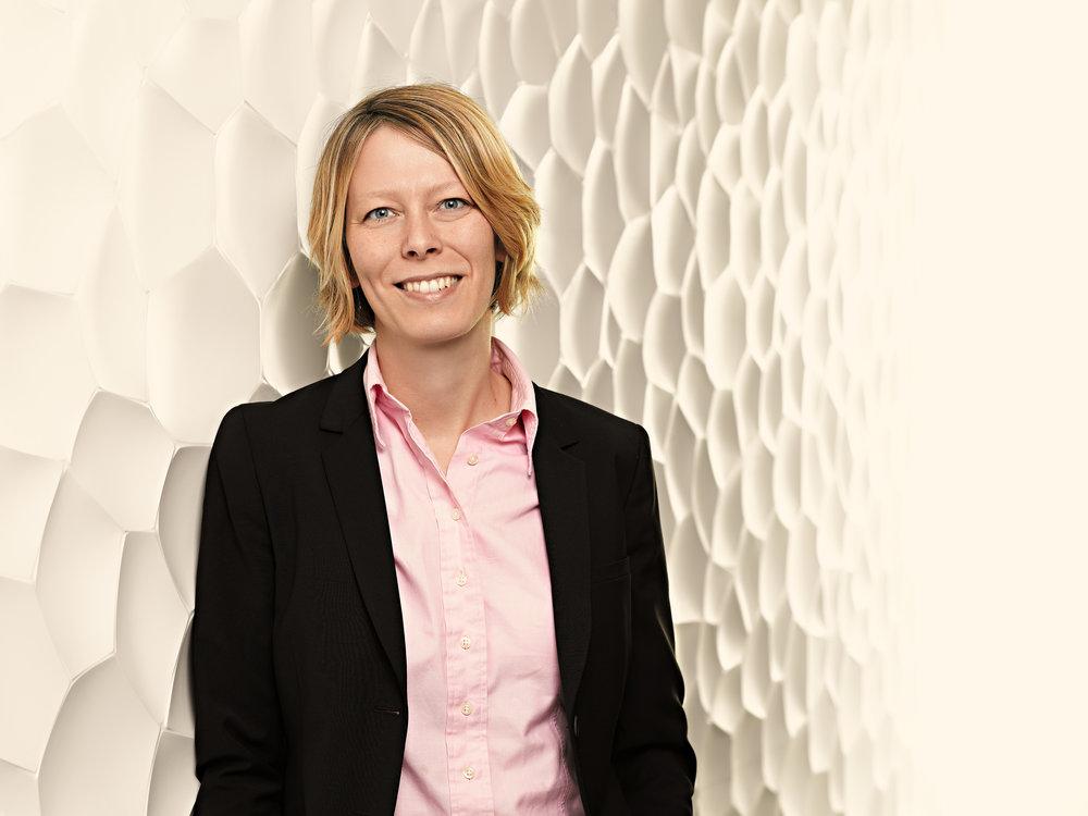Lill Egeland, Partner, Advokatfirmaet Simonsen Vogt Wiig AS