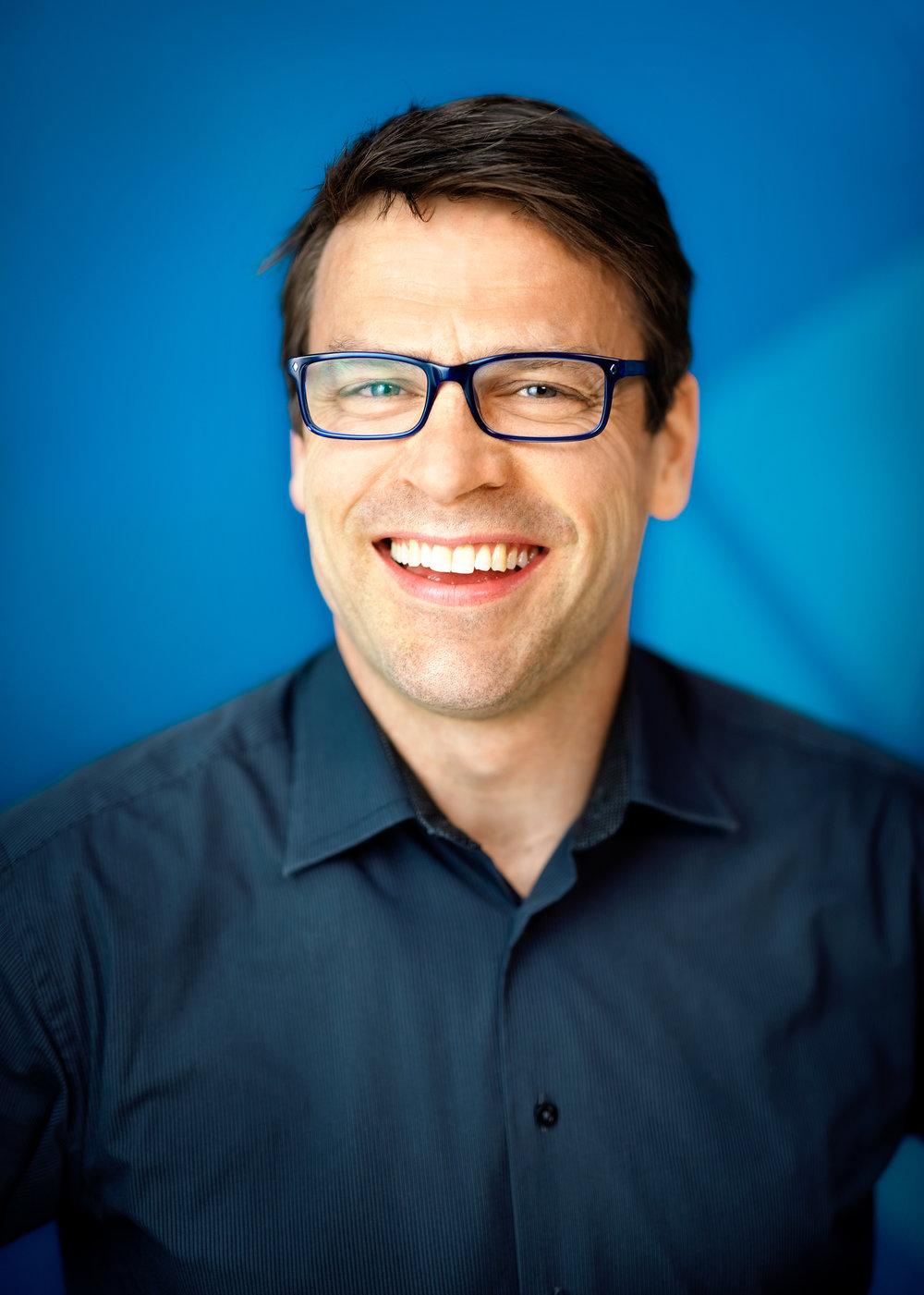 Mats Kristensen, Partner og prosjektansvarlig, Leadership Weekly