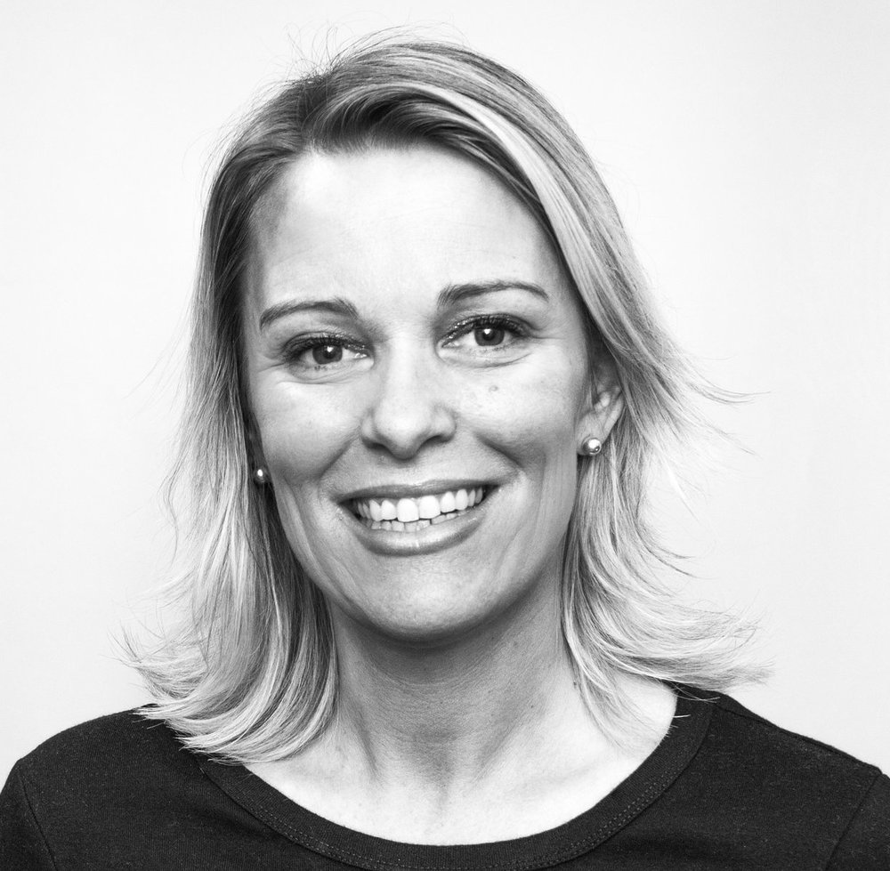 Kjersti Mürer Schjøll, Head of HR  Clear Channel Norway AS.