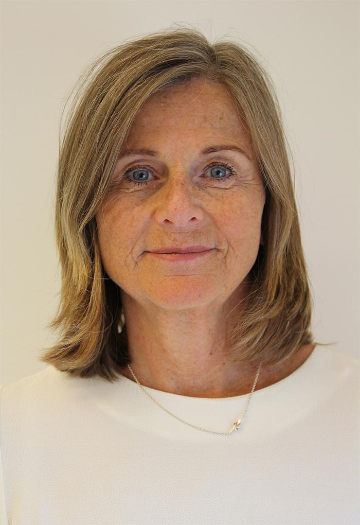 Berit Lobben, HR Direktør, Unilabs