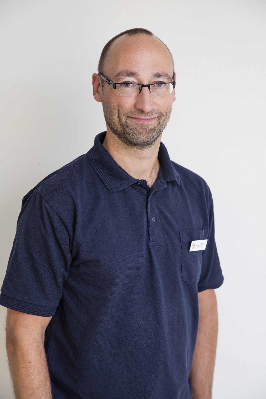 Fredrik Paulsen, Instituttsjef i Tønsberg og regionsjef for Region Sør, Unilabs