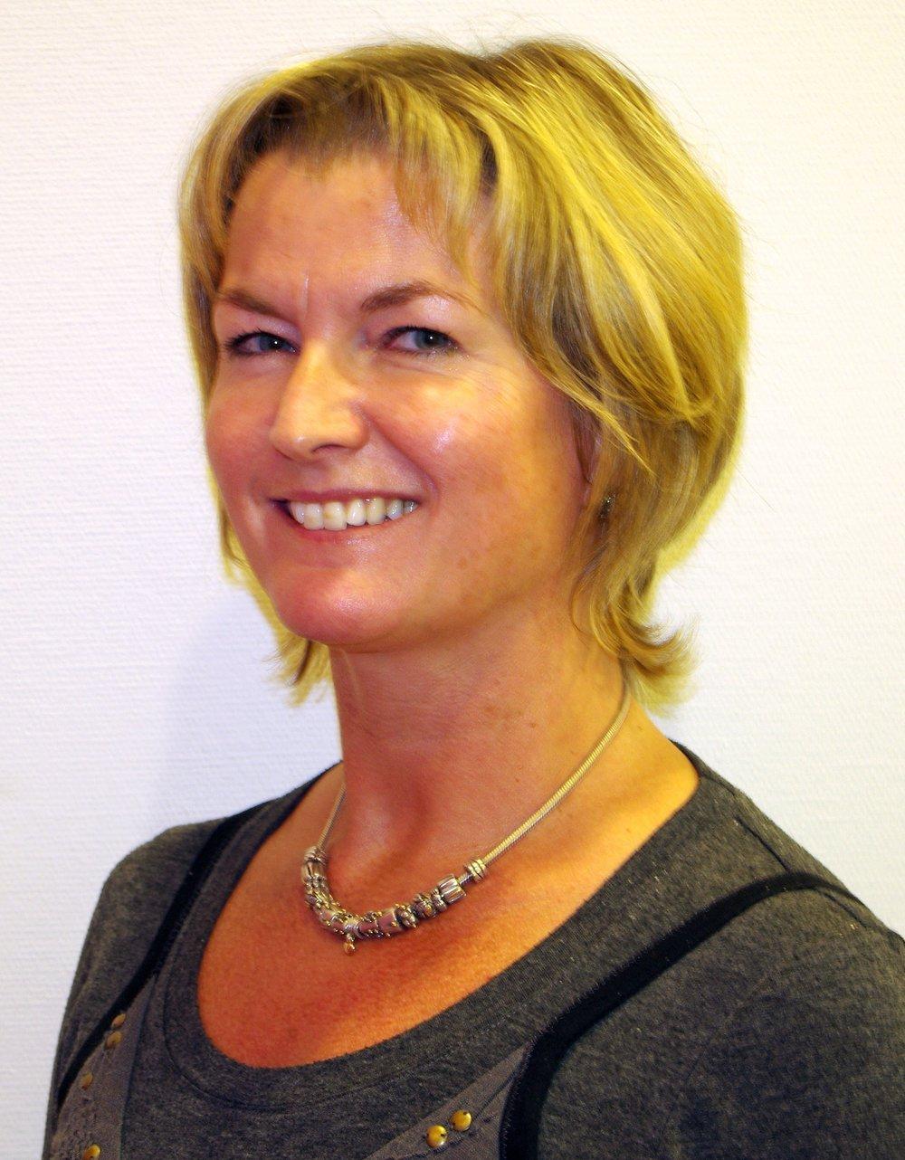 Trine Tønnesen Heir, Rektor, Brønnerud skole