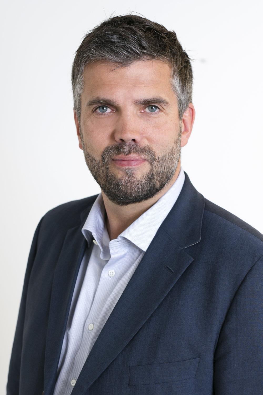 Gjermund Nyseter, Managing Director, Bibendum HR