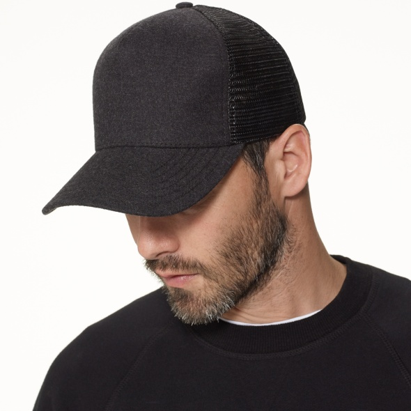 James Perse Trucker Hat.jpg