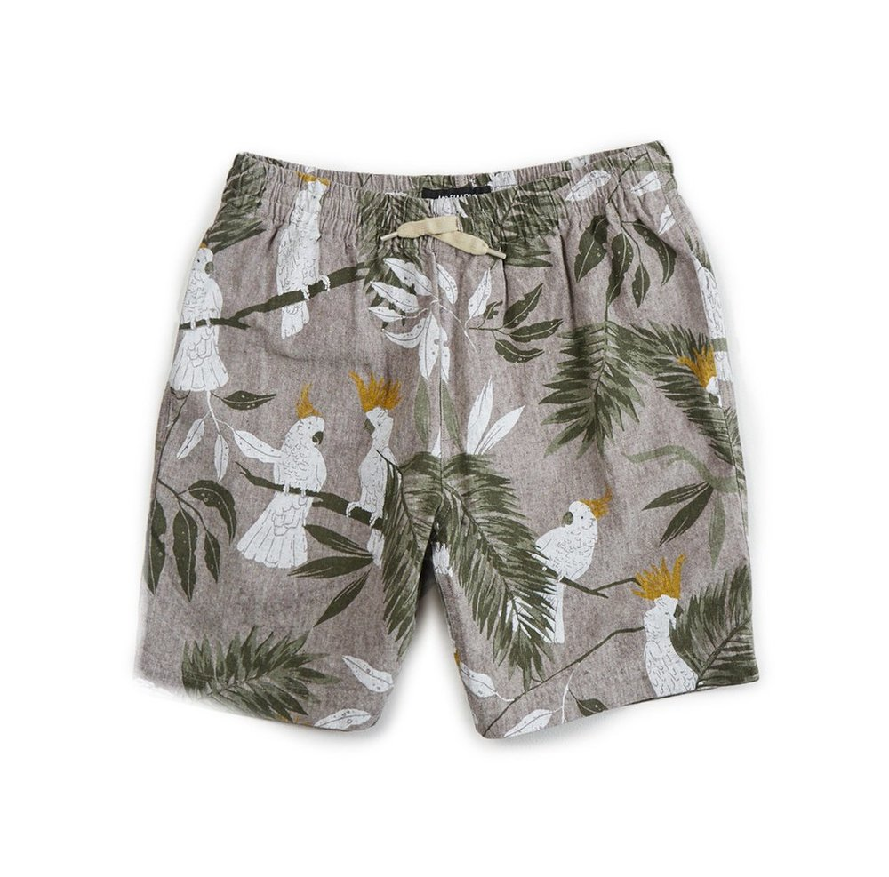 Mr Simple Swim Shorts