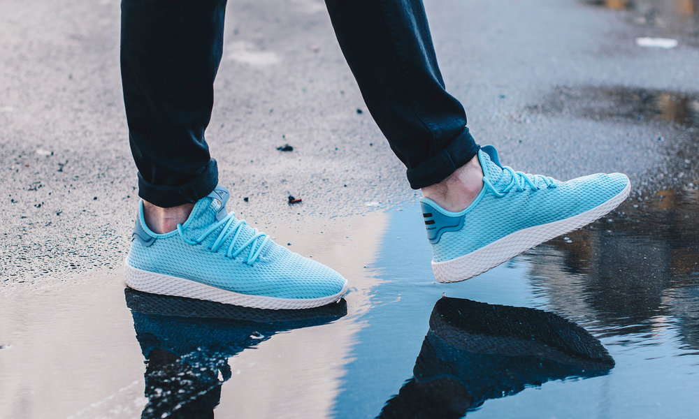 Jaheb_Barnett_Platypus_Adidas_Pharrell_HU_sneaker