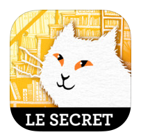 logo application ipad