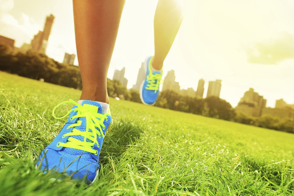 LADIES ONLY OUTDOOR FITNESS SESSION