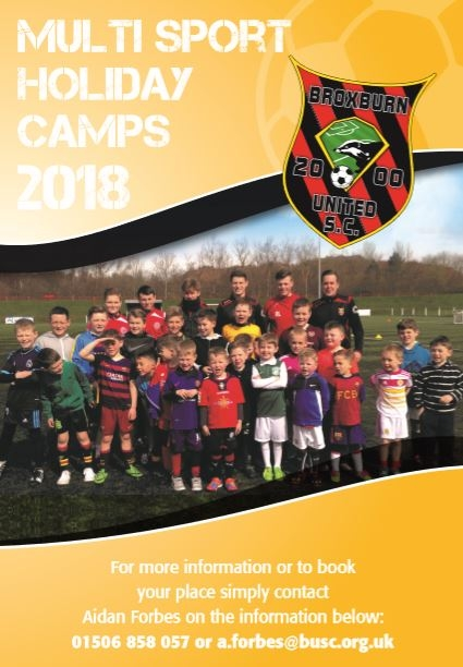 Holiday Camps 2018 Front Cover JPEG.JPG