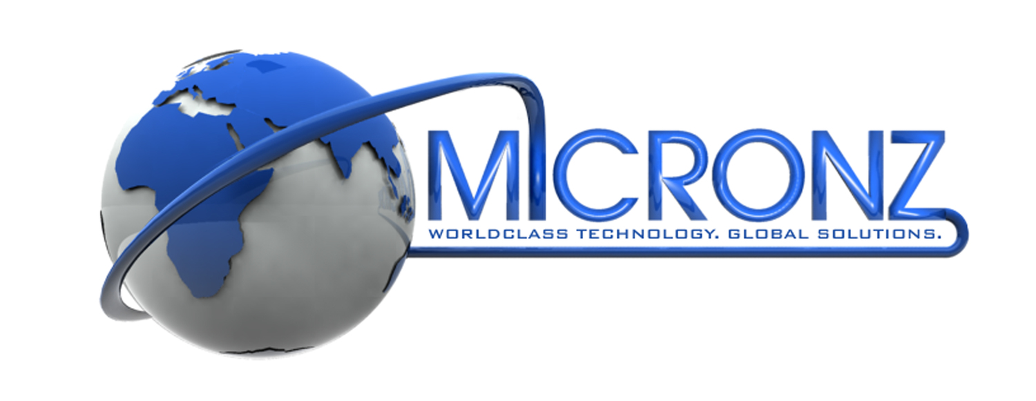Micronz Precision Grinding Supplies Image