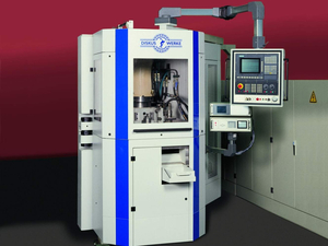 Diskus DDS Machine
