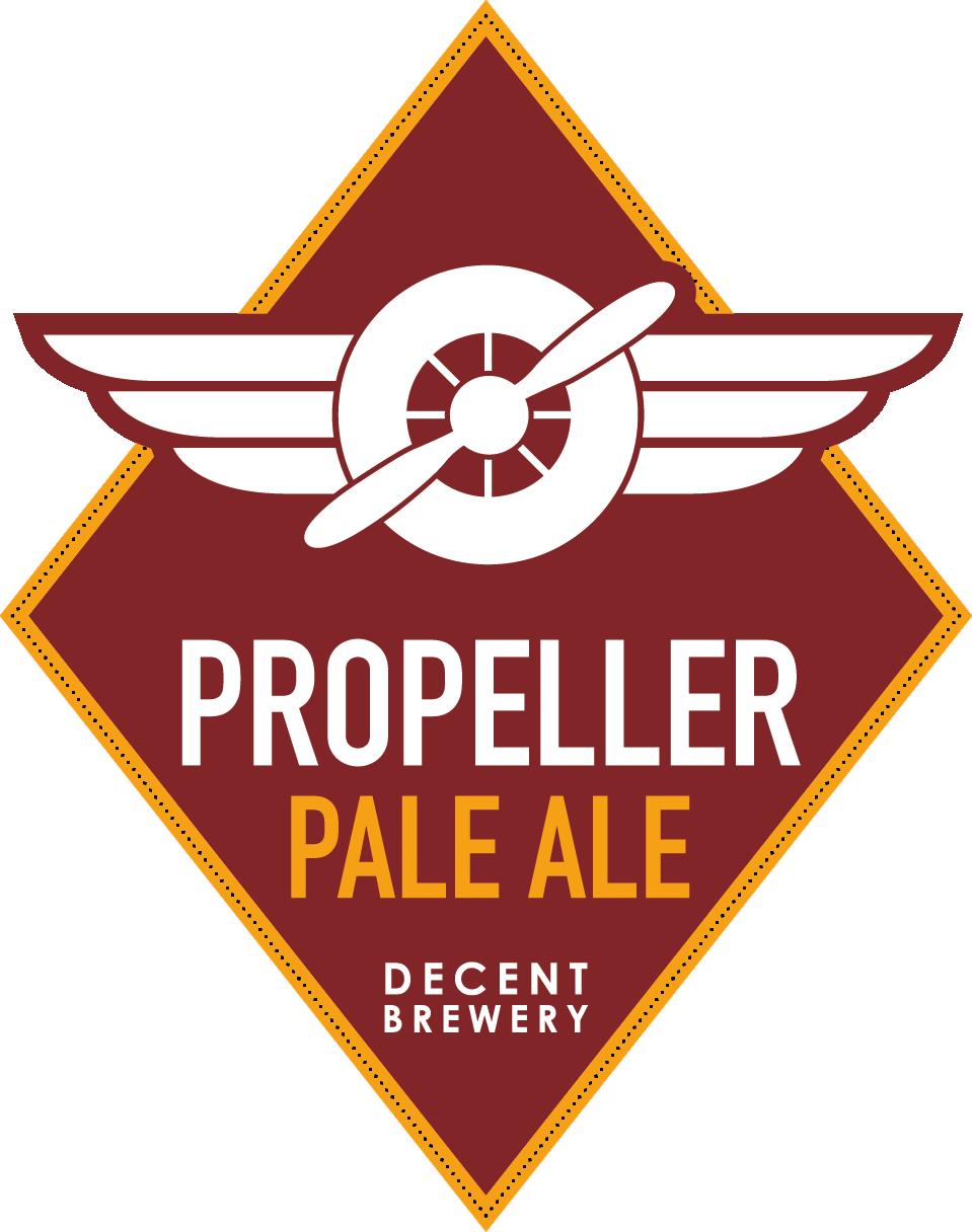 Propeller Pale Ale