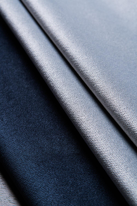 SINFONIA \ polyester velvet