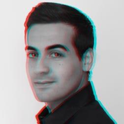 Christian Sallustro UX designer
