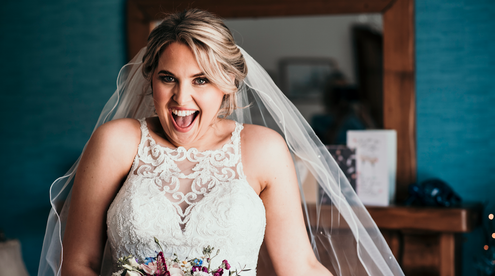 Pop Photography // Wedding Photographer Northern Ireland