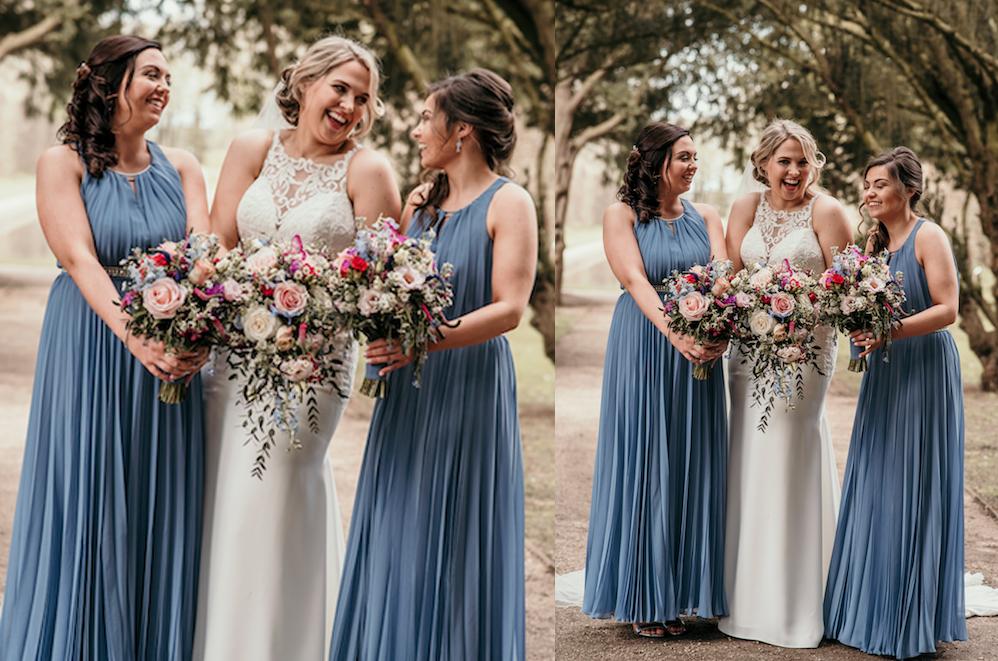 Pop Photography // Wedding Photographer Northern Ireland