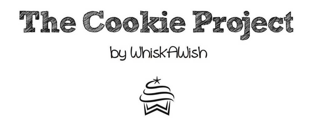 As part of my baking love, I  run The Cookie Project - where I have featured another talented baker on my page. An exclusive range of 100% whole wheat cookies and other healthy dessert options.