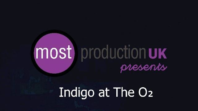 Most Production UK konserleri MFÖ ile devam  ediyor... 18 Mart Pazar @indigoattheo2 @most.uk #mostproductionuk  Biletler: mostproduction.uk