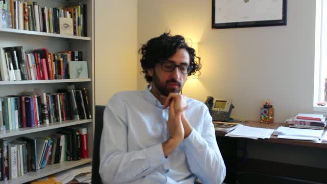 Dr. José Alvergue ( Image via theforeworduwec.com )