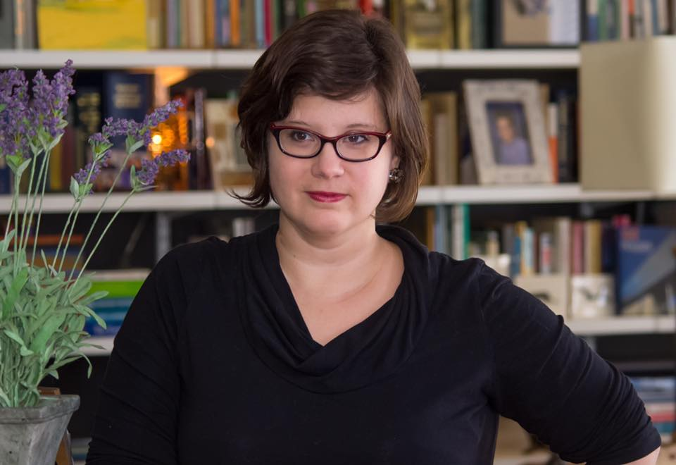Katie Vagnino