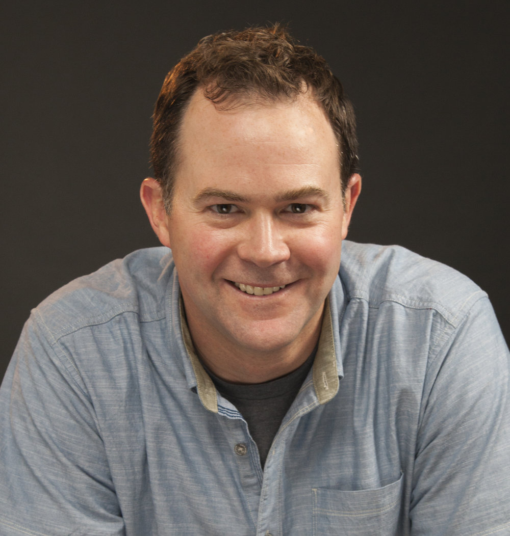 David McGlynn