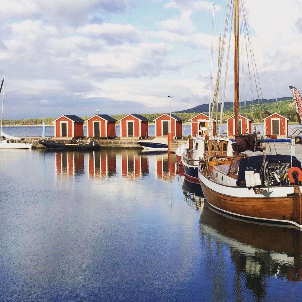 Bastad, Sweden