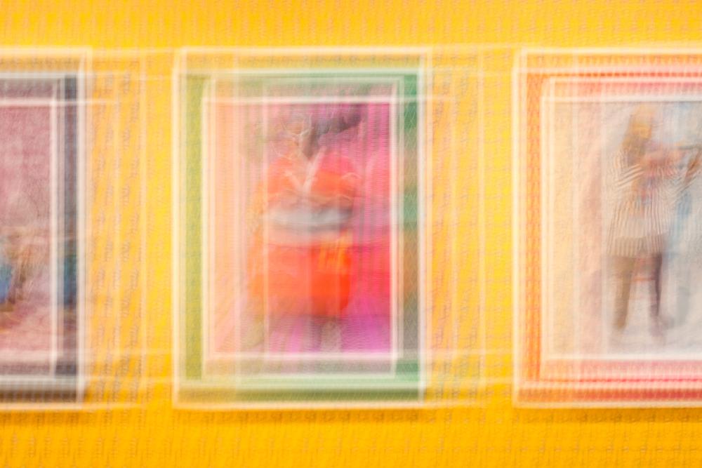 My Rock Stars Exhibit - Hassan Hajjaj