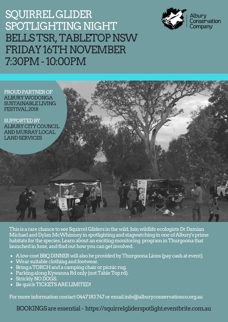 Flyer_Event_Squirrel Glider Spotlighting Night_Albury Conservation Company_16Nov2018.jpg