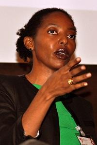 Dr Amy Jadesimi, Ladol
