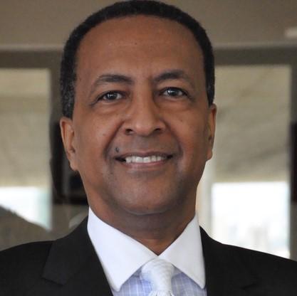 Zemedeneh Negatu, Global Chairman, Fairfax Africa Fund