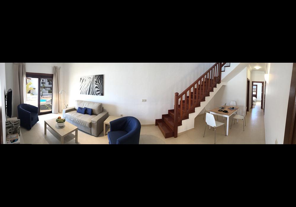 Estancia principal / Living room